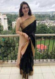 Amita Kalina Call Girls in Mumbai