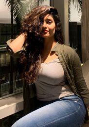 Sanjana Naik Mumbai Escorts