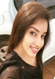 Shivani Escorts Girls