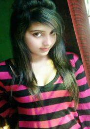 Anshi Escort Call Girl